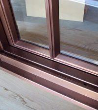 Copper Clad Interiors - Sill