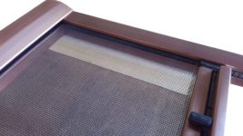 Copper Clad Retractable Screens