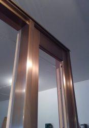 Bronze Clad Entry Door